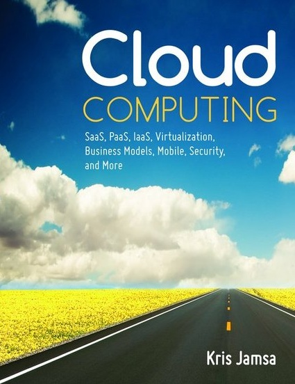 Cloud Computing book cover